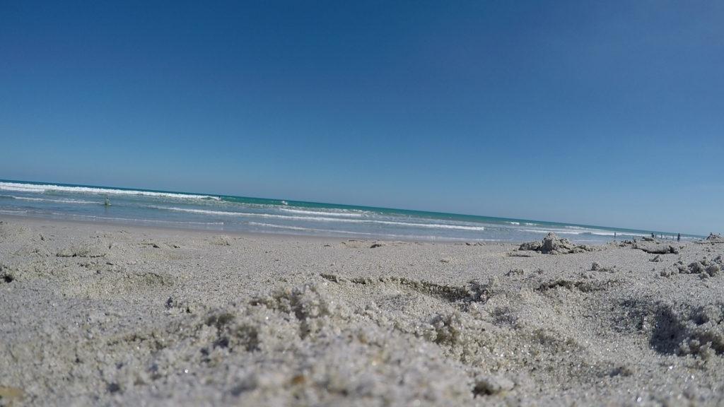 Jim West Collierville TN Central Florida Beach Photo